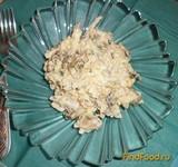 Рецепт Салат из мидий и кальмаров рецепт с фото