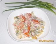 Рецепт Зимний картофельный салат рецепт с фото