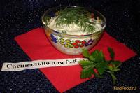 Рецепт Соус Цацики рецепт с фото