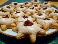 Печенье с торт и грецкими орехами рекомендация с фото
