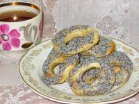 Рецепт шарлотка с лимоном пошагово 168
