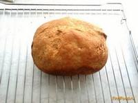 Рецепт Хлеб с гречневой мукой и отрубями в хлебопечке рецепт с фото