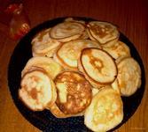 Рецепт Оладьи воздушные на ряженке рецепт с фото