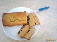 Рецепт Манник с изюмом без муки рецепт с фото