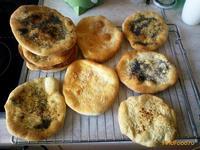 Рецепт Лепешки наан рецепт с фото