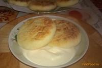 Рецепт Сырники с манкой рецепт с фото