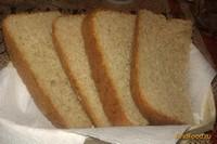 Рецепт Пшенично-ржаной хлеб на кефире рецепт с фото