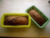 Рецепт Кекс на черном чае рецепт с фото