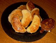 Рецепт Пирожки с яйцом и луком из теста на твороге рецепт с фото