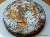 Рецепт Воздушный пирог с яблоками рецепт с фото