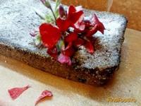 Рецепт Пирог с черничным вареньем рецепт с фото