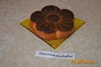 Рецепт Пирог Цветок с изюмом рецепт с фото