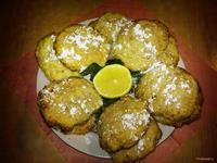 Рецепт Творожно-лимонное печенье рецепт с фото