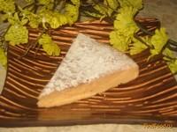 Рецепт Кисельный пирог рецепт с фото