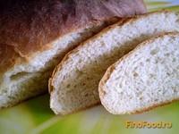 Рецепт Хлеб на молоке рецепт с фото
