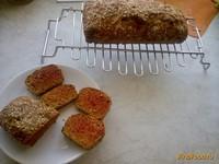 Рецепт Пикантный закусочный хлеб на пиве рецепт с фото
