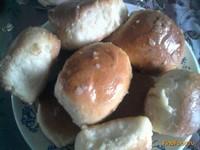 Рецепт Балабушки рецепт с фото