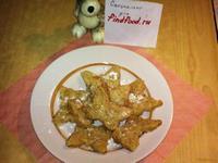 Рецепт Печенье бананово-медовое рецепт с фото
