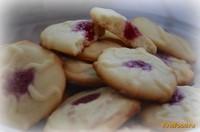 Рецепт Домашнее печенье Курабье рецепт с фото