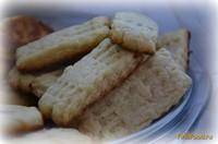 Рецепт Печенье детское для маленьких рецепт с фото