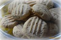 Рецепт Печенье Женщина с ароматом кофе рецепт с фото