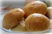 Рецепт Мини пирожки с картофельным пюре рецепт с фото