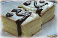 Рецепт Пирожные Нежность рецепт с фото