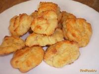 Рецепт Печенье нежность рецепт с фото