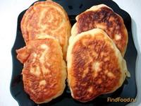 Рецепт Пирожки ленивчики рецепт с фото