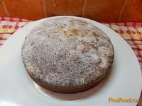 Рецепт Чайный пирог на скорую руку рецепт с фото