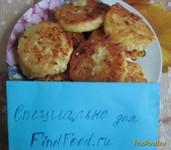 Рецепт Домашние сырники рецепт с фото
