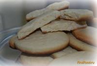Рецепт Печенье Солнечное рецепт с фото