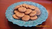 Рецепт Ржаное печенье рецепт с фото