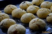 Рецепт Бисквитное печенье для малышей рецепт с фото