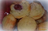 Рецепт Кексы с крыжовником рецепт с фото