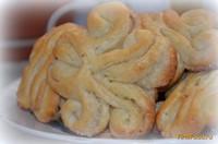 Рецепт Булочки сладкие Осьминожки рецепт с фото
