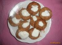 Рецепт Диетические сырники с овсянкой в духовке рецепт с фото