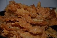 Рецепт Shakkar para - индийское хрустящее лакомство рецепт с фото