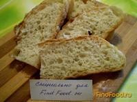 Рецепт Хлеб с кунжутом и маком рецепт с фото