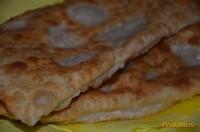 Рецепт Чебуреки сочные и нежные на заварном тесте рецепт с фото