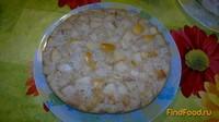 Рецепт Яблочная шарлотка из мучной смеси с мультиварке рецепт с фото