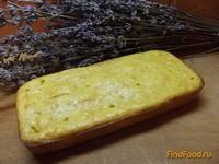 Рецепт Тыквенный кекс-суфле рецепт с фото