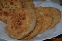 Рецепт Беляши домашние рецепт с фото