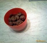 Рецепт Печенье с кусочками шоколада рецепт с фото