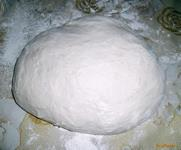 Рецепт Дрожжевое тесто для приготовления беляшей рецепт с фото