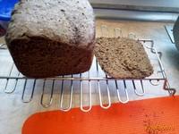 Рецепт Бородинский хлеб в хлебопечке рецепт с фото