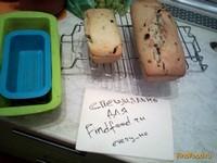 Рецепт Нежный кекс на кислом молоке рецепт с фото