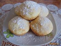 Рецепт Кексы творожные рецепт с фото