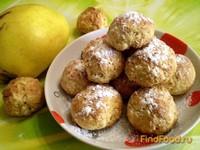 Рецепт Печенье с айвой рецепт с фото