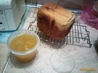 Рецепт Медовый хлеб с изюмом в хлебопечке рецепт с фото